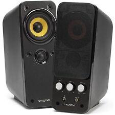 Creative GigaWorks T20 Series II 2.0 Multimedia Speakers