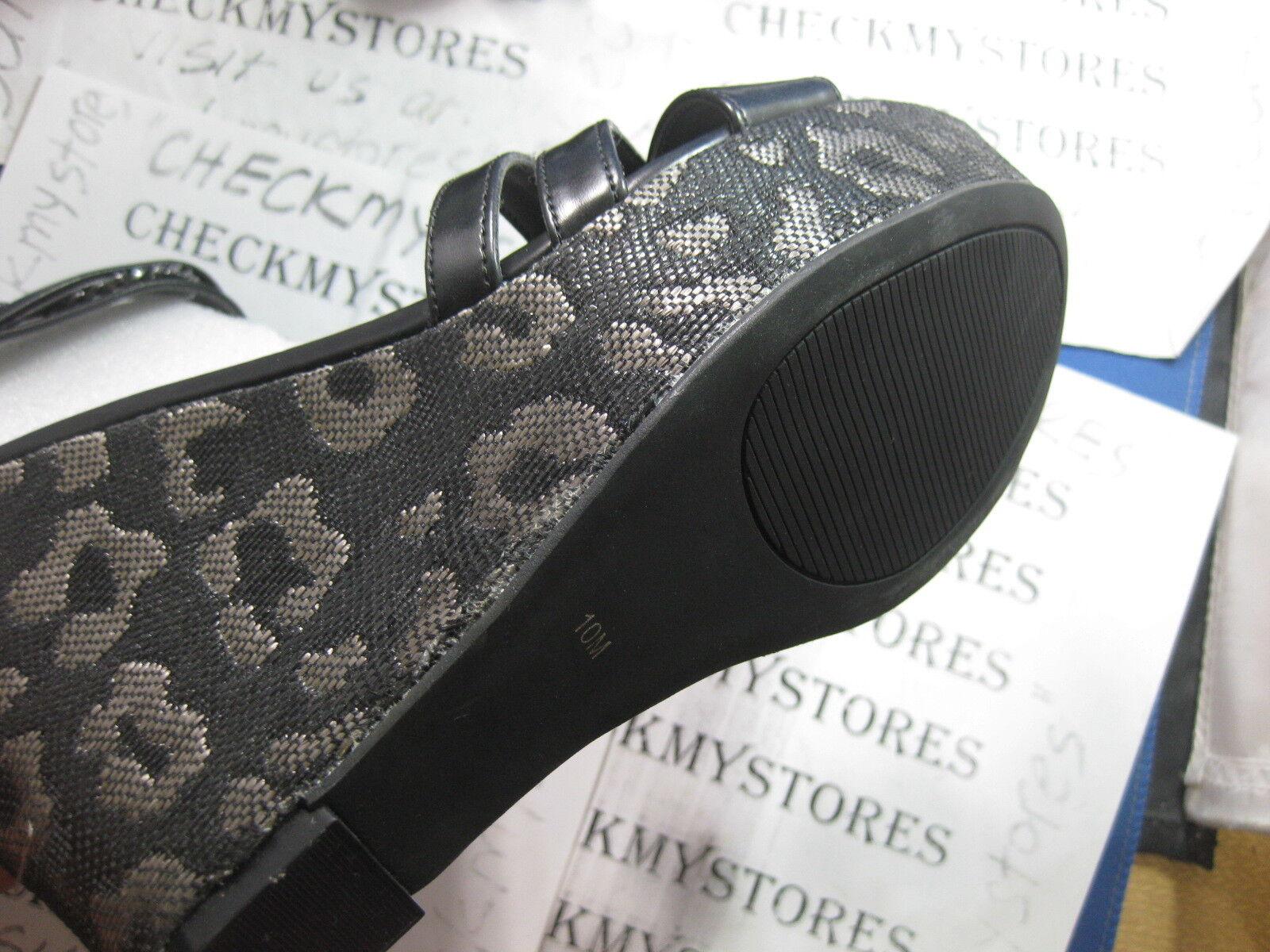 NEW NEW NEW NIB Guess DIALA Platform  Heels G BY GUESS PREMIUM DESIGNER SANDALS c589c6