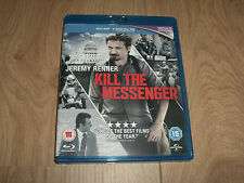 Kill the Messenger Blu-Ray