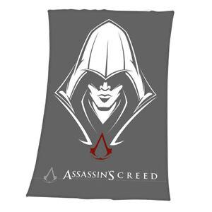 Assassins-Creed-Fleecedecke-125-x-150-cm-NEU-amp-OVP