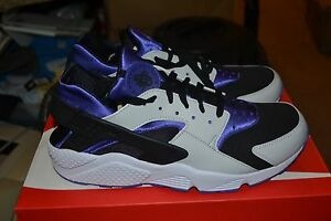 big sale 7297f 7ea03 Nike Air Huarache [318429-501] NSW Running Persian Violet/Platinum ...