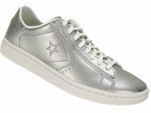 converse mujer ox
