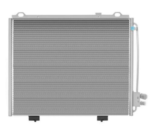 SRL Klimakondensator für MERCEDES E Klasse W210 S210