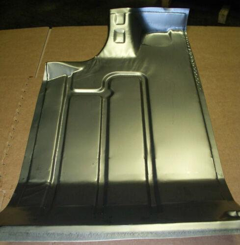 Olds 442 Cutlass Pontiac GTO LeMans Buick Skylark Trunk Floor Pan Kit 1964-67