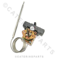 """ROBERTSHAW BLEED TYPE GAS FRYER THERMOSTAT 190 °C FOR BGOR TYPE GAS VALVES 3/8"""""""