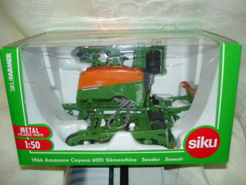 Siku Farmer 1966  1981 1982 1985 1986 1993 2451    OVP NEU