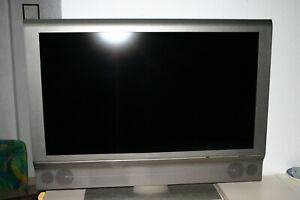 Grosser Fernseher