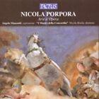 Opera Arias by Porpora CD 8007194104417