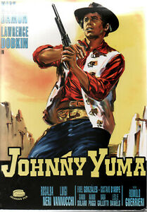 JOHNNY-YUMA-DVD-BRUTALER-ITALO-SPAGHETTI-WESTERN-MARK-DAMON-ROMOLO-GUERRIERI