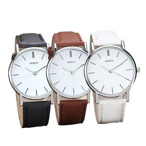 New-Womens-Retro-Design-Leather-Band-Analog-Alloy-Quartz-Wrist-Watch-Hoc