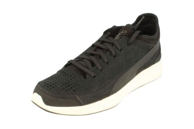 De 04 Chaussette Chaussures Pour 360570 Eur Homme Jogging Fitness Enflamme Puma Noir 44 cFuTlK351J