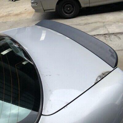 Stock 522 ETL Type PUF Rear Trunk Spoiler Wing For 2005-2012 Acura RL KB1 Sedan