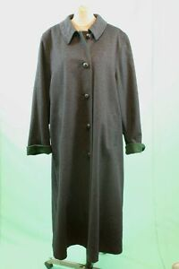 Details about Vintage Steinbock Loden Coat Green Dress Size 46xl Cashmere and Wool show original title