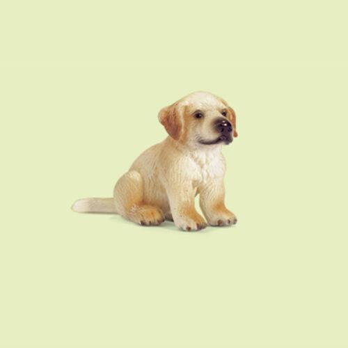 "16342-/""Golden Retriever Welpe/""-/""Golden Retriever Puppy/""#Schleich-NEU//NEW!!"
