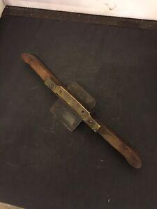 Antique-Craftsman-Made-Scraper-Plane