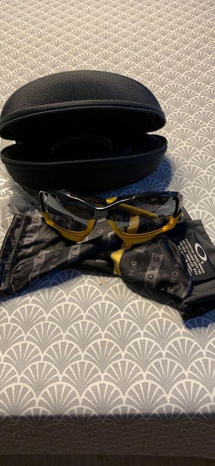 Briller, Oakley Jawbone – dba.dk – Køb og Salg af Nyt og Brugt