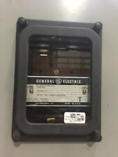 ge general electric dc undervoltage relay 12ngv18a2a 125 volt d c