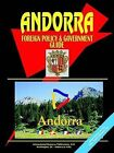 Andorra Foreign Policy and Government Guide by International Business Publications, USA (Paperback / softback, 2003)