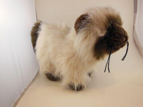 """Adorable Ganz Webkinz Himalayan Cat Kitten Plush 7 1/2 """" Tall 13"""" Nose to Tail"""