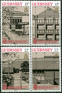 GUERNESEY-N-391-4-NEUFS