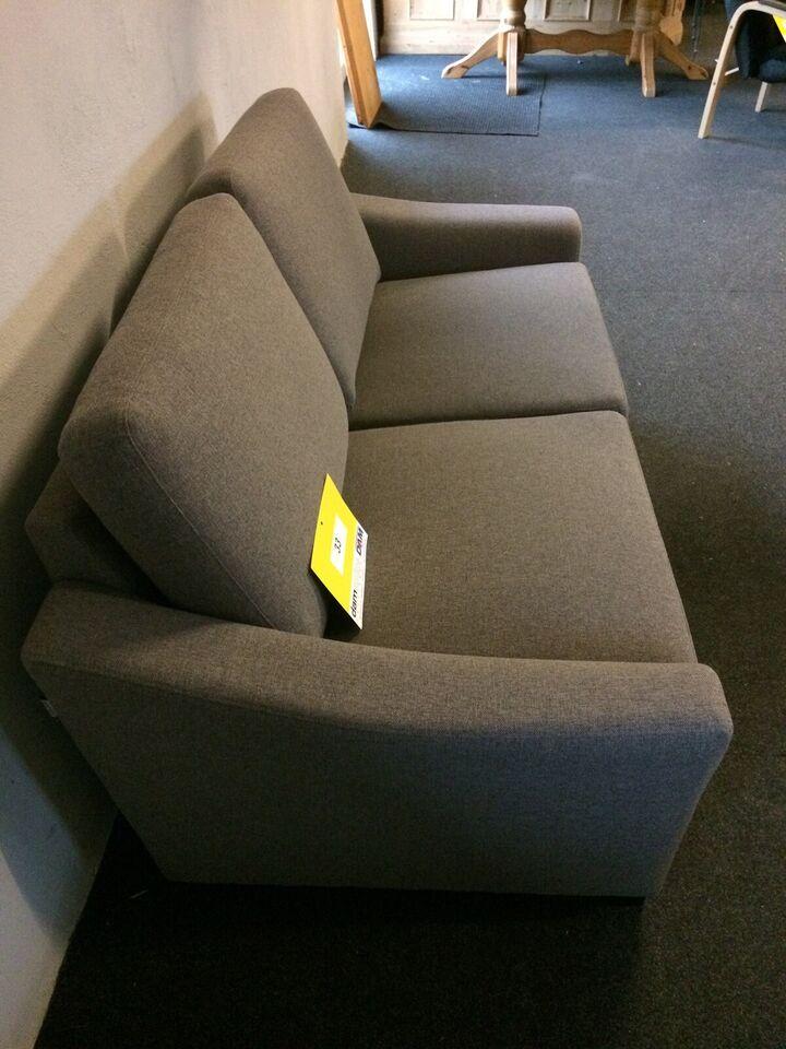 Sofa, 2 pers. , NY BILLIG SOFA