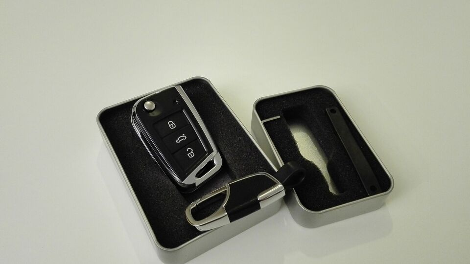 Andet styling, Volkswagen, Seat