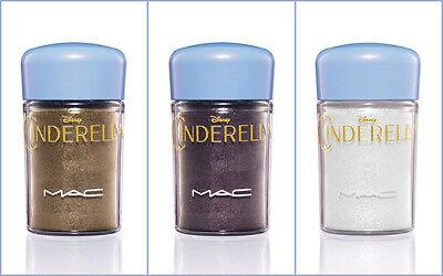 Mac Cinderella Evil Stepmother Pigment Evil Stepmother Authentic U Choose BNIB