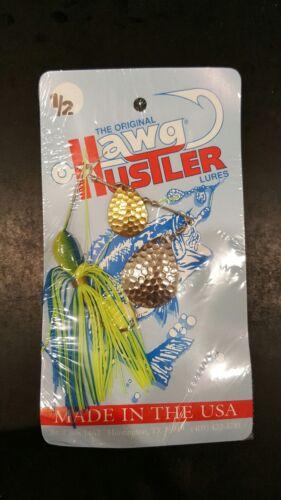 Hawg Hustler 1//2 oz HH112-14T