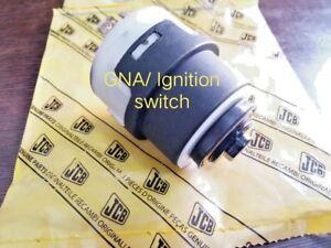 GENUINE-JCB-IGNITION-SWITCH-PART-701-80184-701-45500-701-Y1372