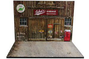Diorama-Western-Garage-1-24eme-24-2-E-E-012