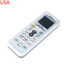 FOR Universal York Trane WFI Mcquary Carrier Air Conditioner A/C Remote Control