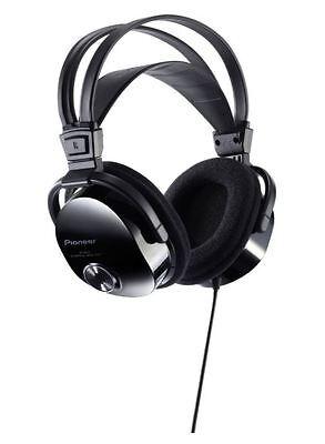 PIONEER Enclosed Dynamic Headphones SE-M531