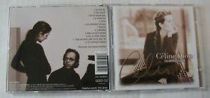 CELINE-DION-CD-S-039-IL-SUFFISAIT-D-039-AIMER