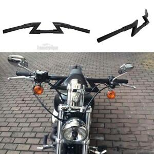 1 crazy z bars handlebars for suzuki intruder volusia vs vl 700 800 image is loading 1 034 crazy z bars handlebars for suzuki fandeluxe Images