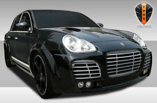For 03 06 Porsche Cayenne Eros Version 1 Body Kit 11pc 108306 Fits Cayenne