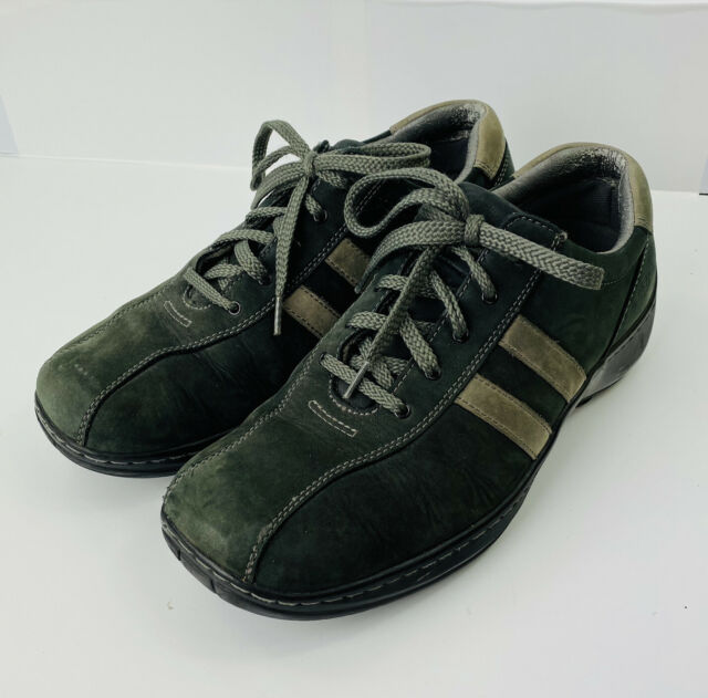 Skechers Driving Shoes Mens 11 Lace up