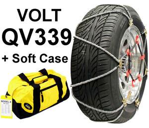 VOLT-QV339-Z-Cable-Tire-Snow-Chains-Cables