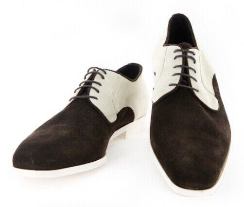 525 Sutor Mantellassi Marrón Zapatos Talla 6.5 (us) 5.5 (EU) -  Venta