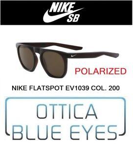47f21fc65c3 Occhiali da sole NIKE SB FLATSPOT EV1039 200 Sunglasses POLARIZED ...