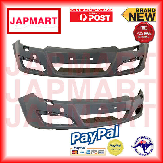 HOLDEN ASTRA AH BAR COVER FRONT F13-RAB-TALH