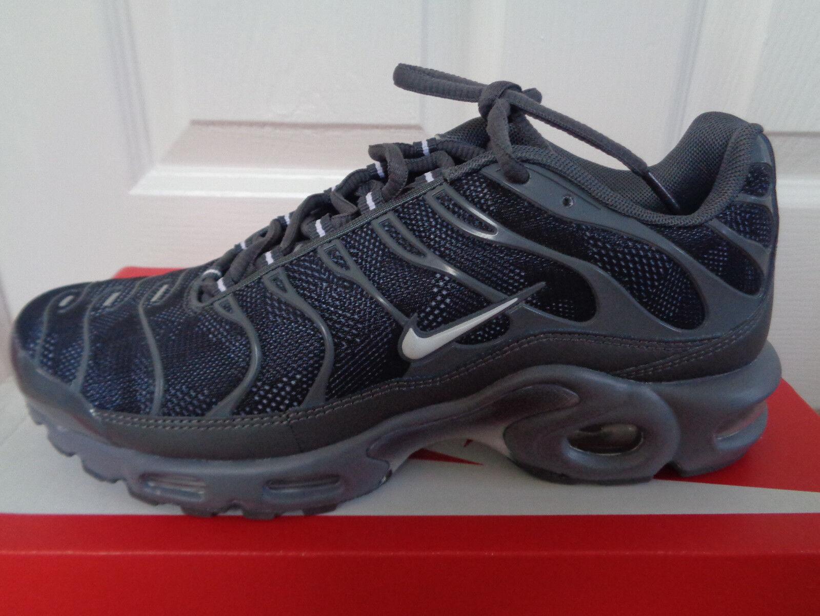 Nike Air max plus GPX trainers Turnschuhe 844873 004 uk 6 eu 40 us 7 NEWBOX    | Neuheit Spielzeug