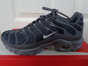 Details about Nike Air Max Plus GPX trainers scarpa 844873 004 uk 6 eu 40 us 7 NEW+BOX