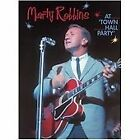 Marty Robbins - At Town Hall Party [DVD] (+DVD, 2003)