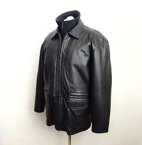 Cabrini uomo 52 Gr Jacket pelle 54 Giacca in Novità da UaWZZn