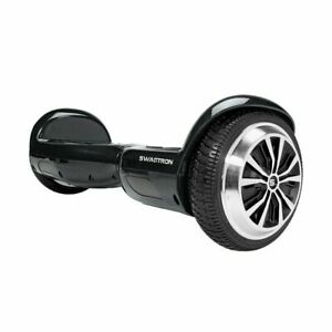 Swagtron-T1-UL2272-listed-Motorized-Self-Balancing-Electric-Scooter-Hoverboard
