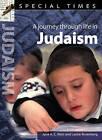 Judaism by Laurie Rosenberg, Jane A. C. West (Hardback, 2009)
