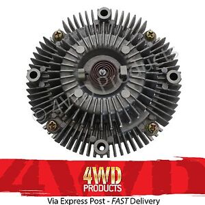 Viscous-Fan-Clutch-Holden-Rodeo-RA-03-06-4JH1TC-3-0TD