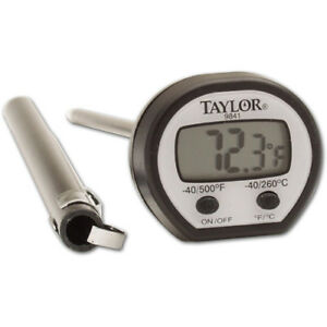 Taylor-Precision-Classic-Instant-Read-Digital-Thermometer-From-58F-to-500F