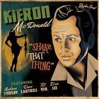 Shake That Thing von Kieron McDonald (2016)