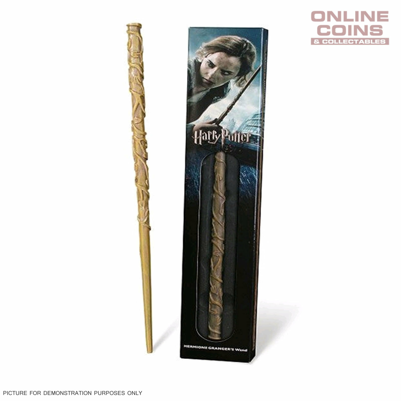Noble Collection - Harry Potter - Hermione's Wand